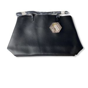 BaBylissPRO Black Faux Leather Carrying Bag